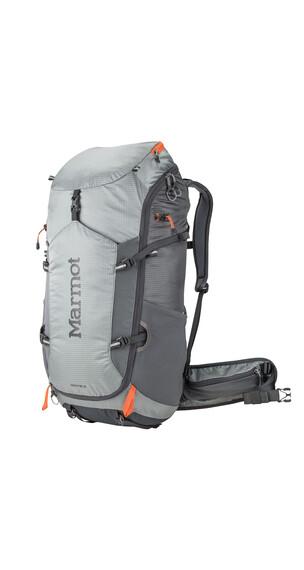 Marmot Graviton 34 - Mochilas trekking y senderismo - gris